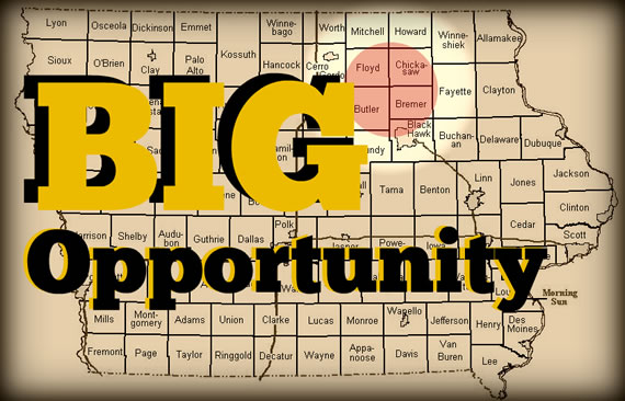 Big Opportunities