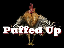Puffed Up